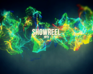 Chacalaka Showreel 2013