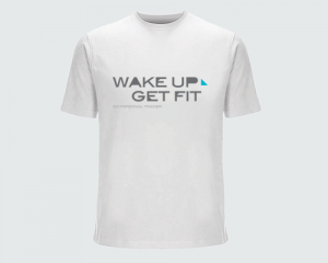 Wake Up Get Fit