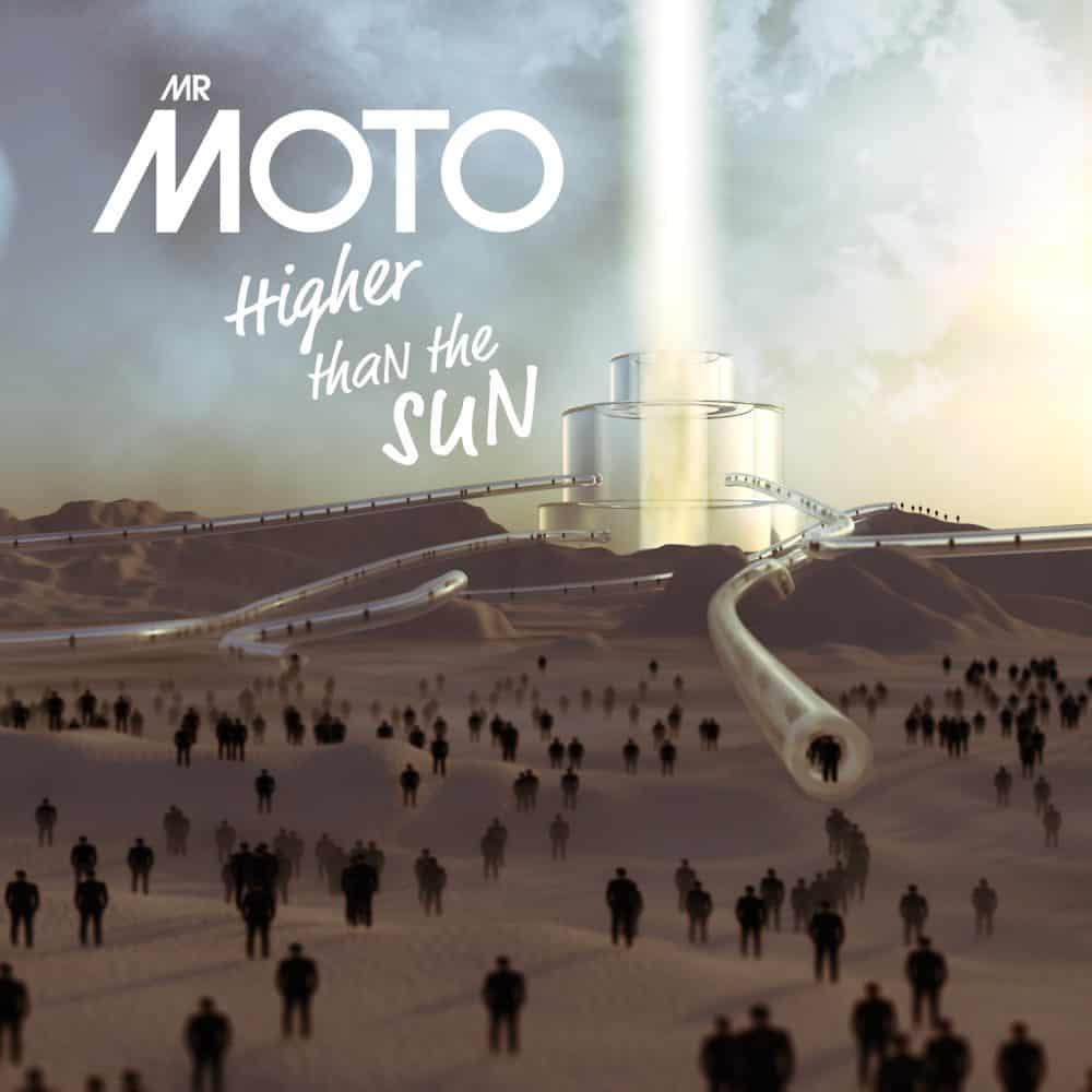 Higher than the Sun