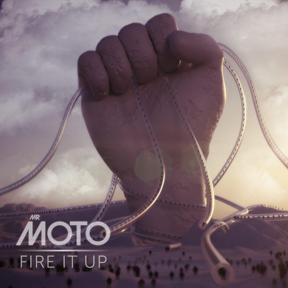 Mr Moto – Fire it up